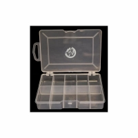 Коробка для мелочей СВ-05 150*100*26мм (10 отд.)