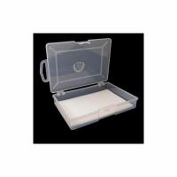 Коробка для мелочей СВ-05 (с изолоном) 150*100*26мм., для блесен и мормышек (1 отд.)