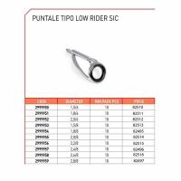Тюльпан LINEA EFFE TOP GUIDE LOW RIDER SIG метал. D-2,4/8мм (2999957) (1шт.)