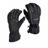 Перчатки ROSSIGNOL мужские, плащевка, цвет чёрный