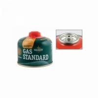 Баллон газовый STANDART, 230 гр., резьбовой TBR-230 (Южная Корея) (24)