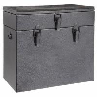 Ящик зимний РОСТ рыбацкий  30x19x36, 20л, двухъярусный,окрашенный  0,5мм (Рыбинск) арт. 6-01-0112