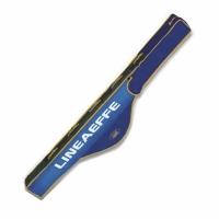 Чехол LINEA EFFE для удилищ и спиннингов, под катушку, 190см, цвет синий/голубой (6533519) Италия