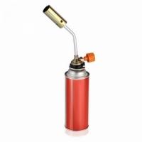 Газовая горелка FIRE BIRD TORCH,расход газа 80 г/час,max t 1300С,h 13см, резьбой,тип топ.-сжижен.газ