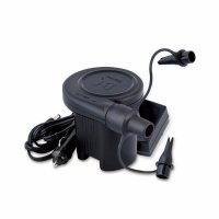 Насос BESTWAY электрический, 2в1 12/220V, комплект переходников (62076) (12)