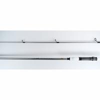 Спиннинг штекерный CAIMAN Murasaki Fiber glass SIC 2,4м, 100-250г