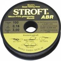 Леска зимняя STROFT 30 м 0,10 мм