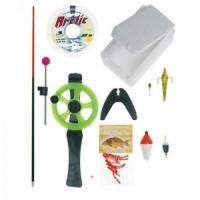 Набор Рыболовный для зимней рыбалки №2