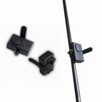 Сигнализатор поклевки с креплением на удилище FST электронный, мультифункциональный (звук+цвет)