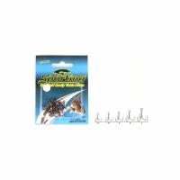 Крючки-тройники SASAME Sporting №10L (20шт/уп)