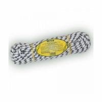 Шнур полипропиленовый, плетеный с сердечником, d6мм, дл.20м., нагр. до 400кг.