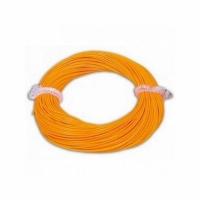 Шнур нахлыстовый LINEA EFFE Aspen DT6, плавающий, 30,48м, оранжевый  (3080006)