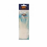 Перья LINEA EFFE для нахылста, натуральные, цв. желтый, упаковка (5050010) Италия
