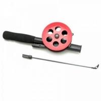 Удочка зимняя HFB-1F, 50см., d100мм., с курком, ручка неопрен