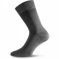 Носки COMTEX (Чехия) серия На каждый день, цвет черный 900 (TOM) р.L/41-42
