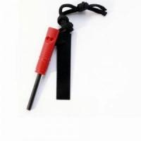 Огниво для розжига костра, со свистком (-6W)