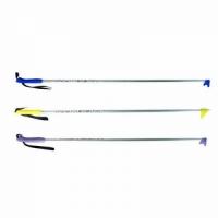 Палки лыжные, стеклопластик, 160 см
