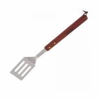 Лопатка для гриля ROYALGRILL, нерж. сталь/дерево (80-008) (24)