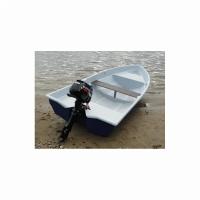 Пластиковая лодка Афалина-330
