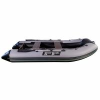 Лодка ПВХ RiverBoats RB - 300 (НДНД)